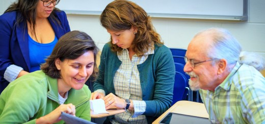 Lehrerfortbildung zur Berufsorientierung