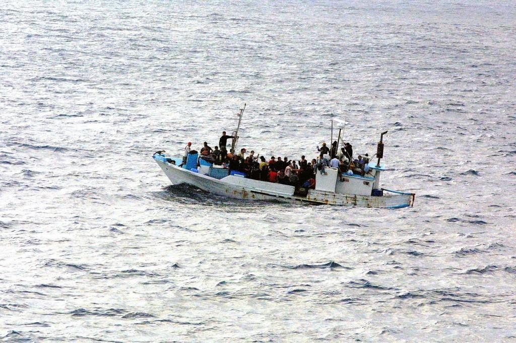 Exkursion zu den Themen Vertreibung, Flucht und Asyl
