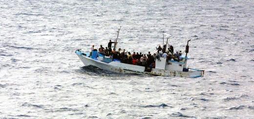 Exkursion zu den Themen Vertreibung, Flucht und Asyl, Schule