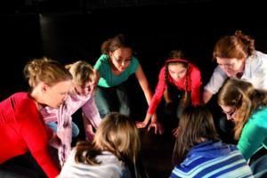 Musenkuss, Exkursion, Wandertag, Klassenfahrt, Schule, kultuelle Bildung