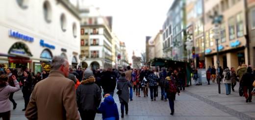 Konsumkritik als Exkursion und Wandertag